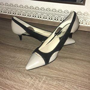 Michael Kors - kitten heels